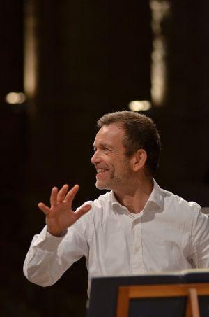 Christophe Rousset assure la direction musicale de La divisione del mondo