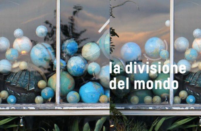 La divisione del mondo