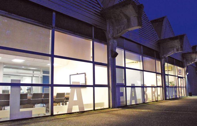 La Fabrique 43 à Mulhouse, à l\'avant-garde du numérique
