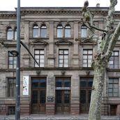 Musée Zoologique de Strasbourg