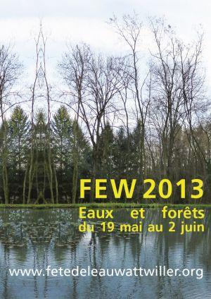 La Fête de l\'eau à Wattwiller propose un parcours d\'art contemporain autour de l\'eau
