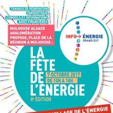La Fête de l\'énergie 2017