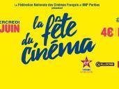 La Fête du Cinéma 2016