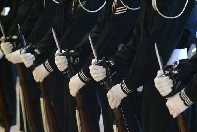 Le défilé militaire est maintenu à Colmar en 2021