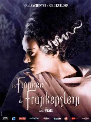 """Résultat de recherche d'images pour """"la fiancée de frankenstein"""""""