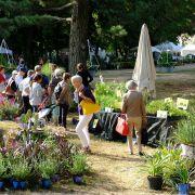 La Folie des plantes à Nantes