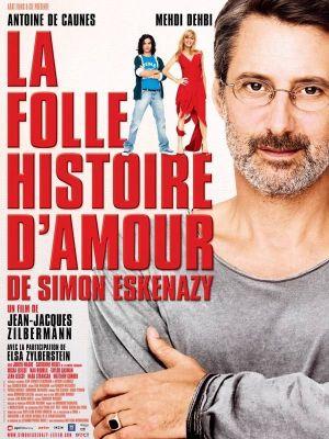 La Folle histoire d\'amour de Simon Eskenazy