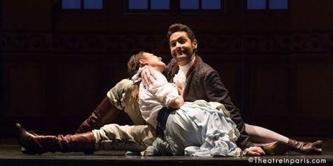 La Folle journée ou... Le Mariage de Figaro
