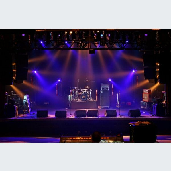 salle concert strasbourg