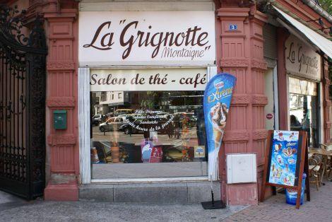La Grignotte