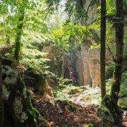 4 grottes à voir en Alsace