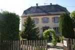 La jolie petite mairie toute mignonne de Soppe-le-Haut dans le Haut-Rhin