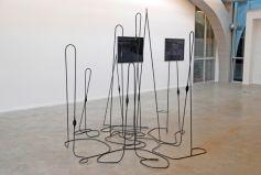 <p>La Notte, exposition inaugurale de la Kunsthalle Mulhouse</p>