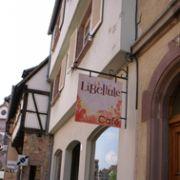 Un nouveau café culturel à Colmar