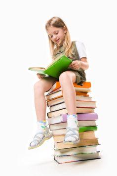 La littérature jeunesse en pleine forme