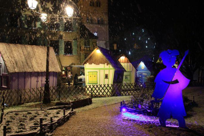 La magie de Noël opère à Turckheim