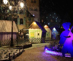 Noël 2020 à Turckheim - Marché de Noël et Village des Lutins