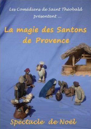 La Magie des Santons de Provence