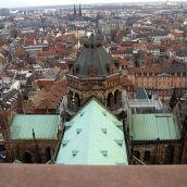 Plateforme de la Cathédrale de Strasbourg