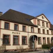 Mairie de Didenheim