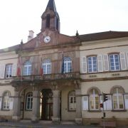 Mairie d\'Illfurth