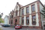 La mairie de Bartenheim