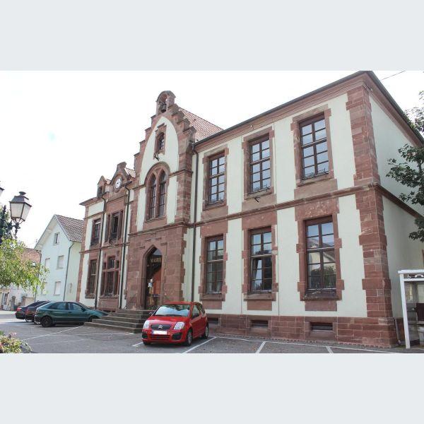 Bartenheim - le guide, infos, loisirs, tourisme, sorties