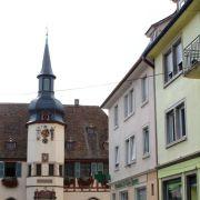 Hôtel de Ville - Mairie de Benfeld