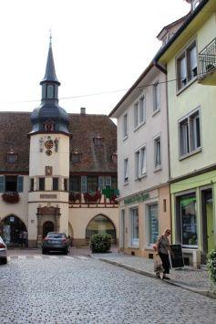 La Mairie de Benfeld