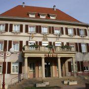 Mairie de Lutterbach