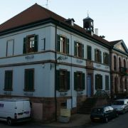 Mairie de Pfaffenheim