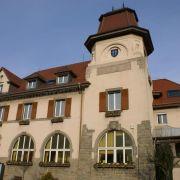 Mairie de Pfastatt