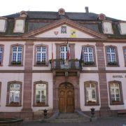 Mairie de Ribeauvillé