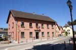La mairie de Sentheim