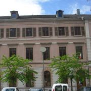 Hôtel de ville / Mairie de Thann