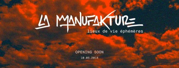 La Manufakture
