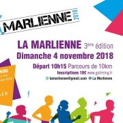 La Marlienne 2018