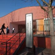 Médiathèque intercommunale du Kochersberg (MIK)