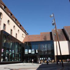 La Nef - Relais Culturel de Wissembourg