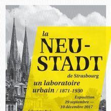 La Neustadt, laboratoire urbain / 1871-1930