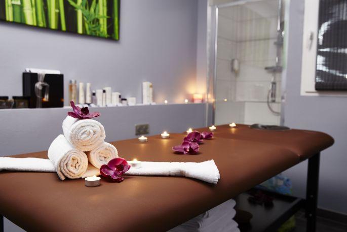 Et si vous vous laissiez tenter par un massage au Cheval Blanc à Baldersheim?