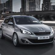 Nouvelle Peugeot 308 : made in Sochaux
