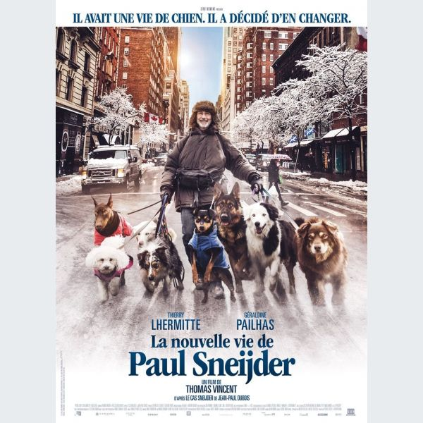 Image Result For La Nouvelle Vie De Paul Sneijder