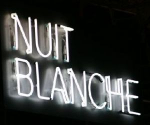 La Nuit Blanche de Charleville-Mézières