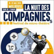 La Nuit des Compagnies - 5e Festival de Micro-théâtre