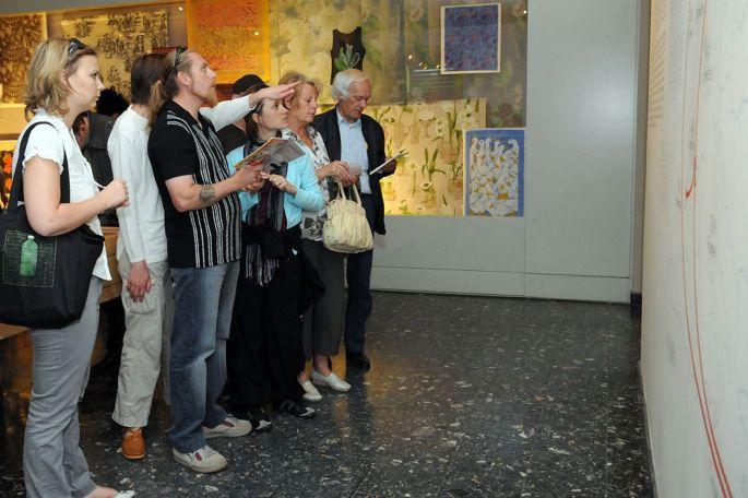 Des indices se cachent partout dans les musées de Mulhouse
