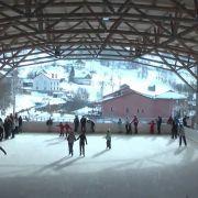 5 patinoires où s\'amuser en Alsace !
