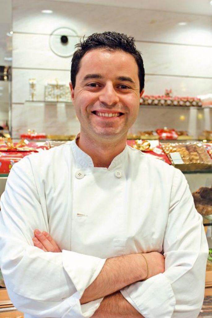 La pâtisserie Jacques