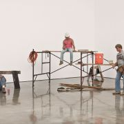 5 oeuvres d\'artistes perchés à Art Basel !