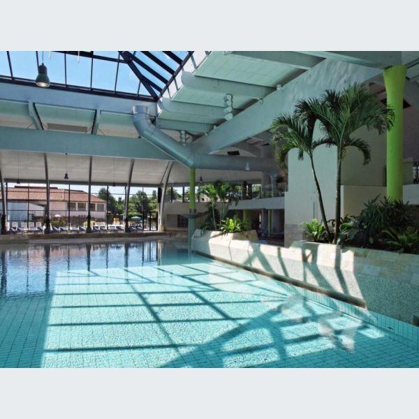 Rencontres professionnelles piscine publique